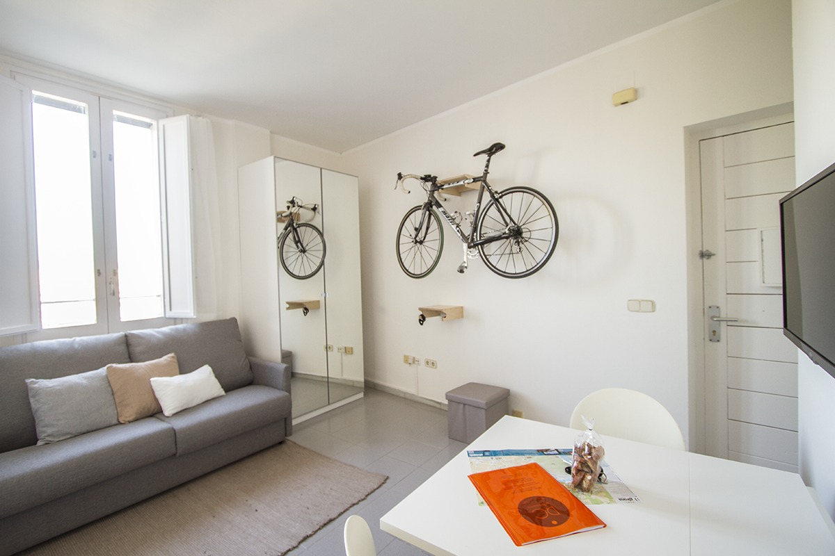 RC Apartments Girona apartments for rent